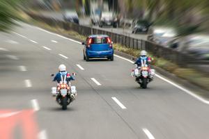 いつの間にか高額になった反則金!! 再確認して安全運転を心がけよう!