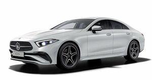 メルセデス・ベンツCLSがマイナーチェンジ。特別仕様車の「メルセデスAMG CLS53 4MATIC+ エディション1」も発売