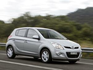 ドイツでデザイン、インドで生産されるヒュンダイ i20は欧州で若者の人気を集めた【10年ひと昔の新車】