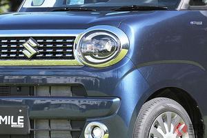 スズキ 新型軽「ワゴンRスマイル」豪華仕様は200万円超えとなるか!? フル装備仕様の全容とは