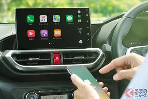 クルマでネットが当たり前!? 「車載Wi-Fi」と「モバイルWi-Fi」はどっちが良い?