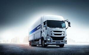 いすゞとボルボの提携により、いすゞとUDトラックスが50年の時を経てゴールイン!
