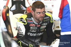 """【MotoGP】クラッチロー、2021年のシートが見つからず""""引退""""になっても……「これまでのキャリアに満足できる」"""