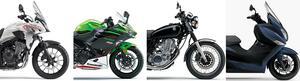 400ccバイクの人気ランキングTOP10 読者が選んだ2020年のベストモデルを発表!【JAPAN BIKE OF THE YEAR 2020】