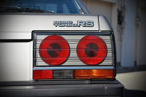 「GT-R」だけが特別なスカイラインじゃない! 「ターボRS」の入魂っぷりに感動必至