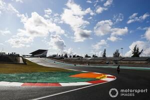 """F1ポルトガルGP決勝は""""ピットレーン出口""""で何かが起きる? ドライバーから安全面で懸念の声"""