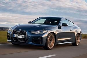 【フロントグリルを許せる走り】最新BMW 4シリーズ M440i xドライブへ試乗 前編