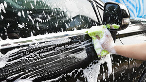 雪道を走ったあとは要注意!! これだけある「洗車」の効能