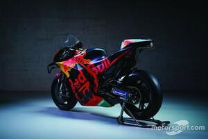 "【MotoGP分析】KTM、タイトル挑戦に""スーパーエンジン""は必要ない? 2021年が有望な理由"