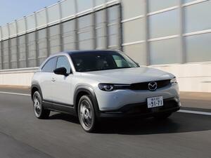 【試乗】電気自動車の理想と現実。マツダ MX-30 EVは他のモデルとは違う「理想」を具現化