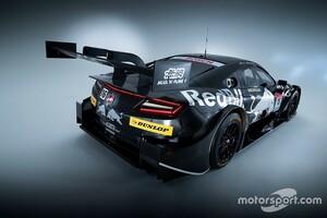 【スーパーGT】昨季はGT500で2度のポールポジション。表彰台にも登壇したダンロップタイヤの次の一手