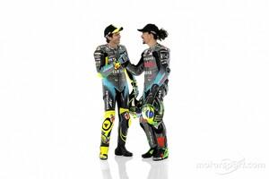 "【MotoGP】師匠ロッシとの友情、""直接対決""を経ても変わらない? フェアな戦い望むモルビデリ"