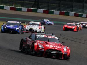 ミシュランが2021年のレース活動計画を発表、日本ではGT-RでスーパーGTに参戦