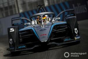 フォーミュラE第3戦ローマePrix予選:バンドーンが今季初PP。日産ローランド、最終コーナーで涙