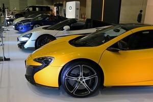 【すぐに乗れる】マクラーレン・クオリファイド 認定中古のメリットとは オートモビル・カウンシル2021
