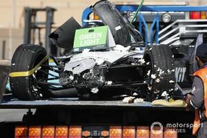 FIA、フォーミュラEの全チームにブレーキシステムの安全性見直しを要請