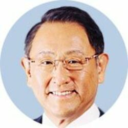 「2021ワールド・カー・パーソン・オブ・ザ・イヤー」、トヨタの豊田社長を選出 日本人初