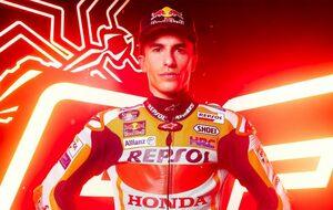 マルク・マルケス、MotoGP復帰へ。第3戦ポルトガルGP出場はメディカルチェックで判断