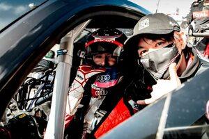 富田竜一郎、今年もWRTからGTWCヨーロッパへ。エンデュランス・カップにも参戦