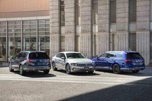 【詳細/価格は?】VW新型パサート/パサート・ヴァリアント/パサート・オールトラック発売