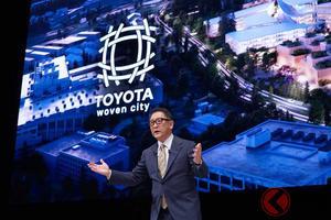 豊田社長「パーソンではなくピープルで」 自動車の「顔」に選出 コロナ禍でも世界に貢献