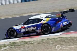 【スーパーGT】第1戦岡山|GT500は37号車TOMS、GT300は11号車GAINERがPP! 公式予選タイム結果