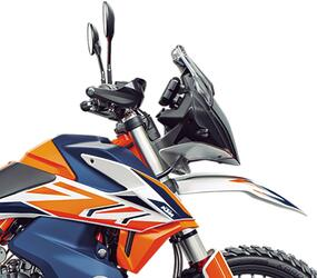 KTM「790 アドベンチャー R ラリー」【1分で読める!現行バイク紹介2020】
