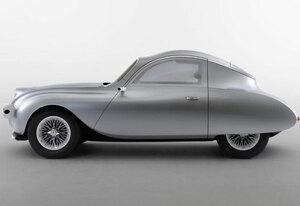あの京セラが車を開発!! 完全オリジナルコンセプトカー第2弾「モアイ」が超クール!