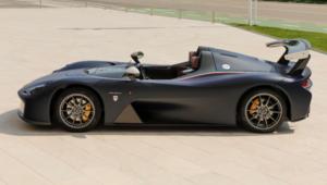 一度乗ってみたい!ダラーラの超限定モデル「ストラダーレ・クラブイタリア・リミテッドエディション」