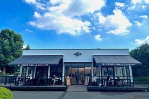 サイクリスト憩いのカフェが東京近郊に誕生 『ゼブラコーヒー&クロワッサン稲城中央公園店』に行ってみた