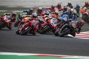 2021 MotoGP第14戦サンマリノGPドゥカティのバニャイアがアラゴンGPに続き優勝