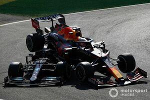 フェルスタッペンのグリッド降格ペナルティに異論も、イギリスGPでの一件とは「比較できない」とレースディレクター