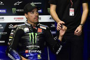 """【MotoGP】サンマリノGP""""強行出場""""のモルビデリ。得られたモノに満足「素晴らしい週末になった」"""