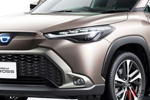 「SUVのカローラ」 トヨタ新型SUV「カローラクロス」超豪華仕様は350万円超えとなるか!? フル装備仕様の全容とは