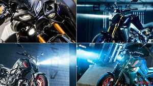【2021年モデルまとめ】ヤマハは「MT-09」「MT-07」「トレーサー9 GT」を来春以降に発売