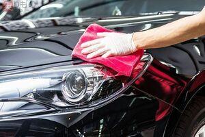 なぜ? コロナ禍「洗車」が絶好調 ウン十万の高級コーティングが売れる! 客層は?
