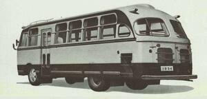 じつは日産にもあったコロナ!中型バスとして2年間販売されていた幻のクルマ