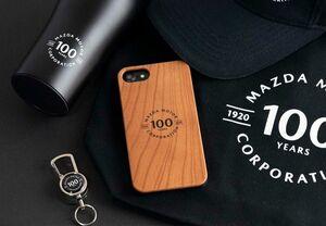 「マツダ100周年記念」iPhone12対応のケースを発売