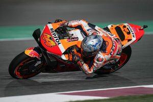 【レースフォーカス】ホンダとKTM、カタールでの2レース目に生じたわずかな違い/MotoGP第2戦ドーハGP