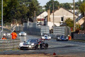 """8月開催のル・マン24時間、レースウイークのスケジュール発表。テストデー復活、予選""""ハイパーポール""""は木曜に実施へ"""