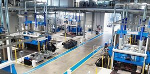 三菱ケミカル、イタリアでCFRPの生産能力を増強 大型の成形能力を3倍へ