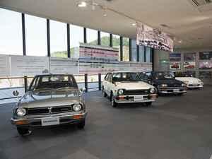 歴代シビックを一堂に展示。ホンダコレクションホールで「CIVIC WORLD」展を2021年5月31日まで開催