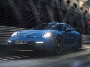 新型ポルシェ 911 GT3の予約を開始。4L自然吸気エンジン搭載の最強モデル、価格は2296万円