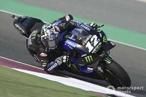 """【MotoGP】ビニャーレス「ドゥカティ相手には""""クレイジー""""になることも必要」奮闘ドーハGPを語る"""