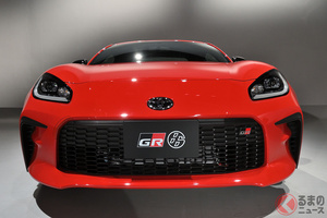 遂に発表された新型はGR!? 現行「86」オーナーが見た新型「GR 86」の印象は