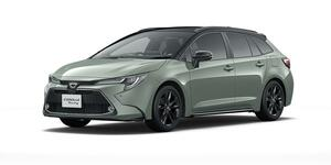 アクティブな雰囲気全開! トヨタ・カローラツーリングに特別仕様車「ACTIVE RIDE」を設定し500台限定発売