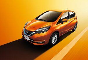 日産、「eパワー」搭載車の国内累計販売が50万台突破 「ノート」が7割超