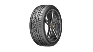 正確なハンドリング、滑りやすい路面での力強いグリップ力を実現したコンチネンタルタイヤのスポーツタイヤ「ExtremeContact DWS06 PLUS」