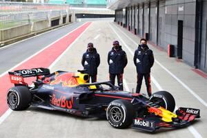 2021年シーズン開幕間近ですよ~──【連載】F1グランプリを読む