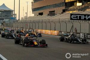 ベッテル、F1へのスプリントレース導入に大反対「本当の問題から目をそらしているだけ」